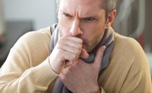 Bệnh viêm phế quản cấp ở người lớn