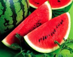 Ăn dưa hấu cả hạt tốt cho người bệnh tiểu đường