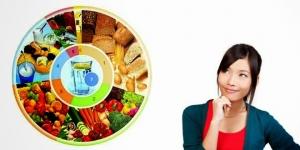 Chế độ dinh dưỡng tốt cho người bệnh viêm phế quản