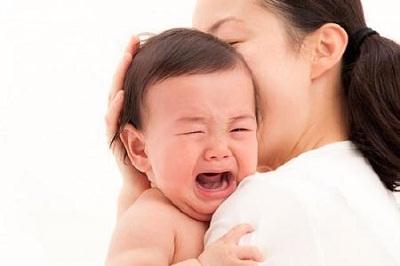 Viêm phế quản co thắt ở trẻ em