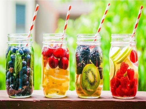 4 loại đồ uống tốt cho bệnh nhân viêm phế quản
