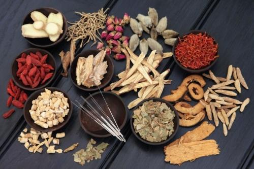 7 loại dược thảo quý trong điều trị viêm tắc tĩnh mạch